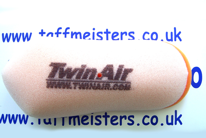 100437 -(15009801) Twin Air Filter (Top 'A'). for models 1994-1999