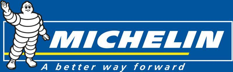 "100937 - Michelin Ultra Heavy Duty Rear Inner Tube. 18"" x 500"