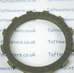 100267 - Clutch Friction Plates Set (2.0) 1989-2008