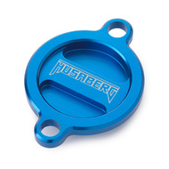 300113 - 81238941000 Husaberg Factory Oil Filter Cover 09-11