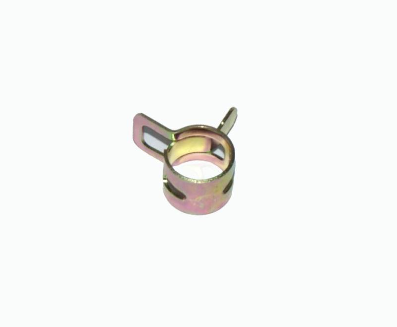 100249- 8MM-10mm SPRING CLAMP - FOR FUEL LINE
