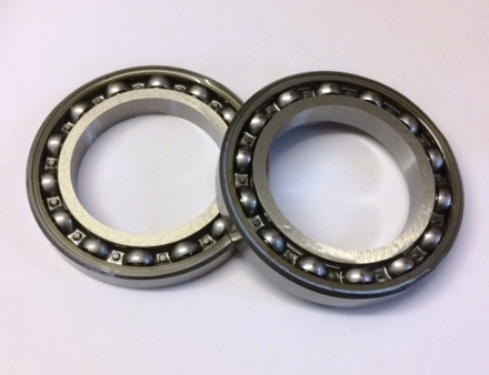 100145 -21024401 Balancer Bearings 2001-2005- We have had them made (0625069050)