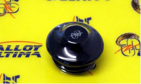 100422- Alloy Ultima Billet Oil Cap - FE450/570 2009
