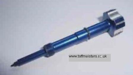 100878 - Adjustable Pilot/Air Screw (Fuel Mixture Screw). Keihin FCR Carbs