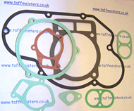 100057 - Gasket Set  for models.. 350,400,501,600    1989-2000