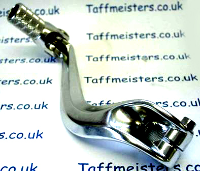 100140 - Aluminium Gear Lever- After Market for models 94-08