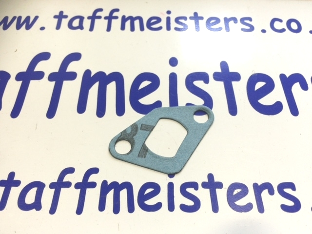 "100054ta - 59036003050 Cam Chain Tensioner Gasket ""Taffs Own"" 04-08"